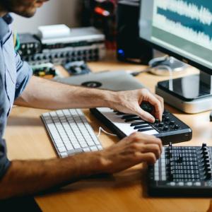 Sound engineering & Music comp