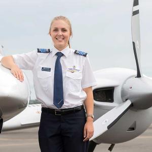 Aviation course